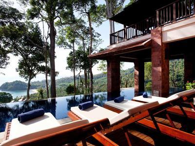 Pimalai Pool Villa 3B Photo 2