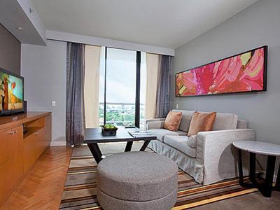 Sathorn 1 Bedroom Suite Photo 4