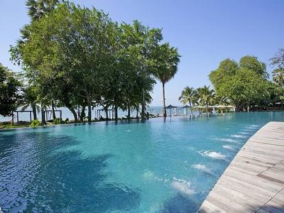 North Pattaya Apartment Photo 2