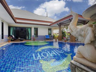 Thammachat Tani Photo 2