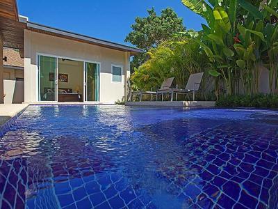 Rawayana Pool Villa Photo 2