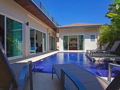 Rawayana Pool Villa Photo 4