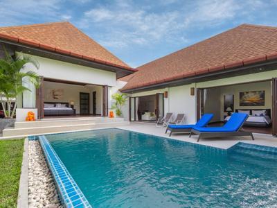 Villa Ilahi Photo 2