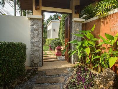Villa Pagai Photo 4