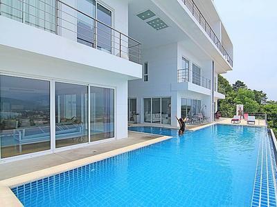 Sirinda Sea View Apartment Photo 2