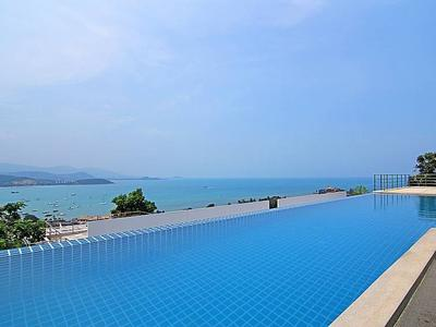 Sirinda Sea View Apartment Photo 4
