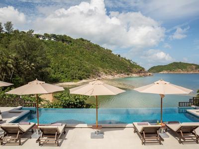 The Secret Beach Villa Photo 5