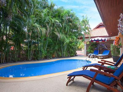 Villa Maiki Photo 3