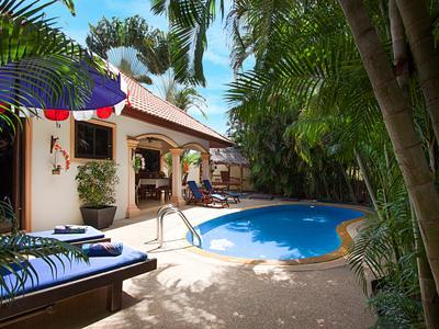 Villa Maiki Photo 2