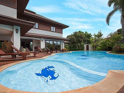 Lanna Karuehad Villa B Photo 3