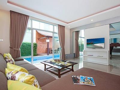 Villa Modernity A Photo 4