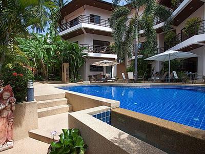 Wan Hyud Villa No.102 Photo 2