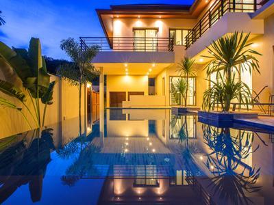 Villa Sipura Photo 4