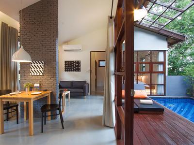Villa Rune 119 Photo 3