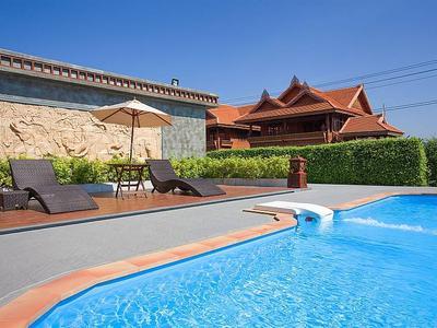 Timberland Villa 301 Photo 4