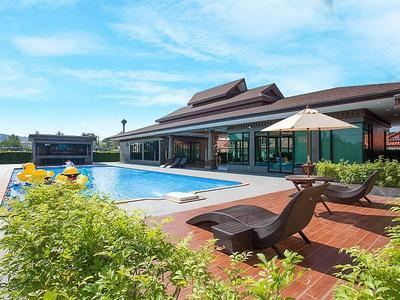 Timberland Villa 305 Photo 4