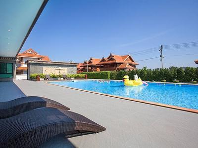 Timberland Villa 403 Photo 5