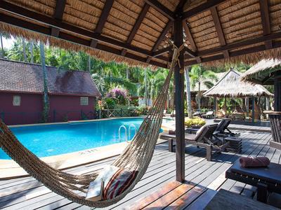 Virtue Resort Villa 2 Photo 4