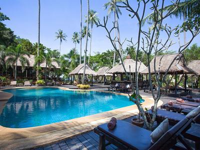 Virtue Resort Villa 2 Photo 3