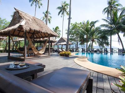 Virtue Resort Villa 3 Photo 4