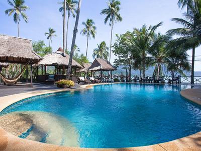 Virtue Resort Villa 7A Photo 3