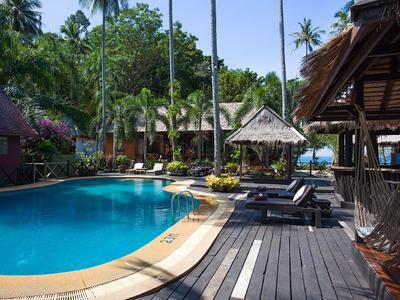 Virtue Resort Villa 7B Photo 2