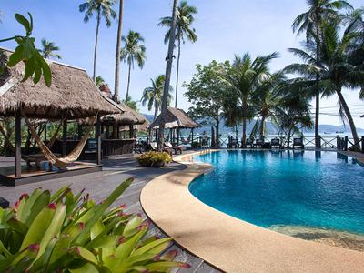 Virtue Resort Villa 8B Photo 3