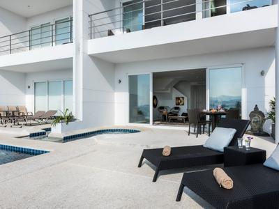 The Beach House Apartment Photo 4
