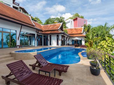 Pra Nang Villa Photo 2