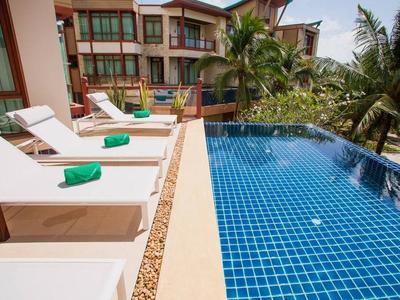 Amatapura Seaview 26 Photo 3