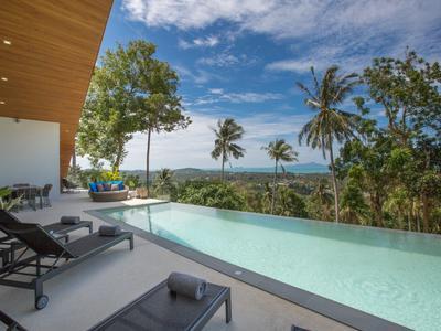Villa Azure Waters Photo 2