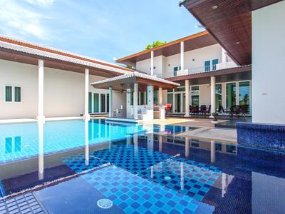 Villa Ivory Mansion 7 Photo 4