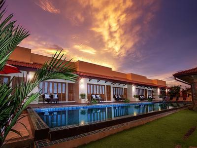 Villa Rosa 8 Photo 3