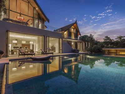 Villa Chloe Photo 3