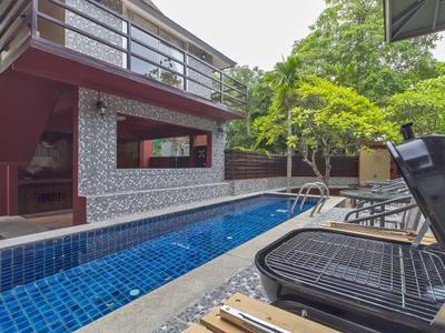Villa Erewan 4 Photo 3
