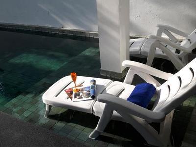 Country Club Pool Villa 4B Photo 5