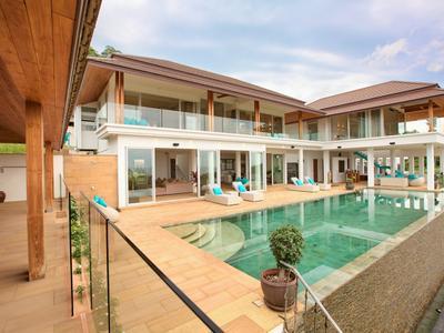 Villa Monsoon Photo 3