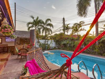 Summer Palms Villa Photo 2