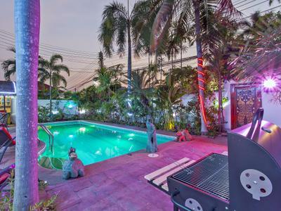 Summer Palms Villa Photo 4