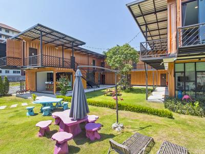Trendy Private Resort Photo 5