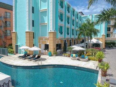 South Beach Resort Photo 5
