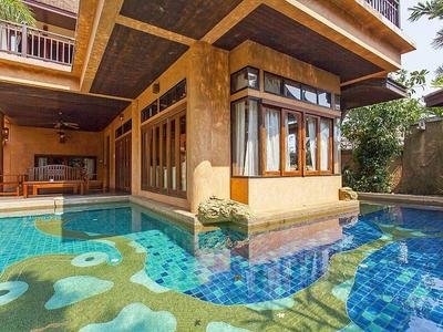 Lotus Breeze Villa Photo 3
