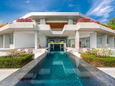 Villa Leelawadee Photo 5