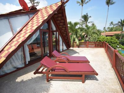 Coconut Paradise Pool Villa P3 Photo 3