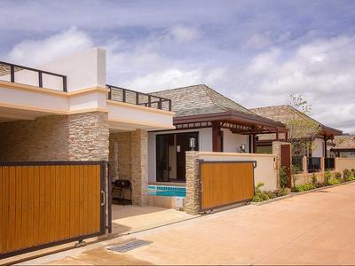 Rawai 2 Garden Villa Photo 4