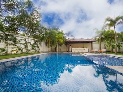 Serenity Exclusive Villa Photo 4