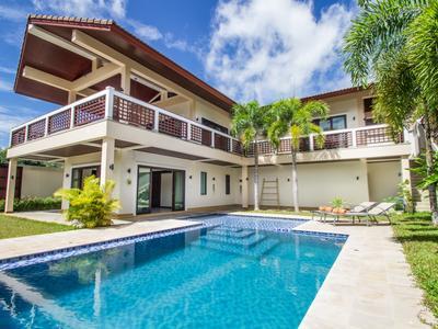Infinity Pool Villa Photo 5