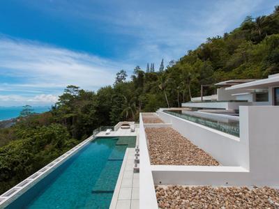 Villa Zest at Lime Samui Photo 2
