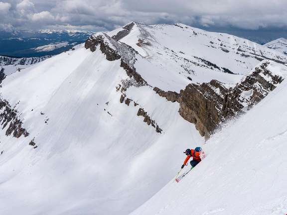 Top 5 Ski Resorts in North America