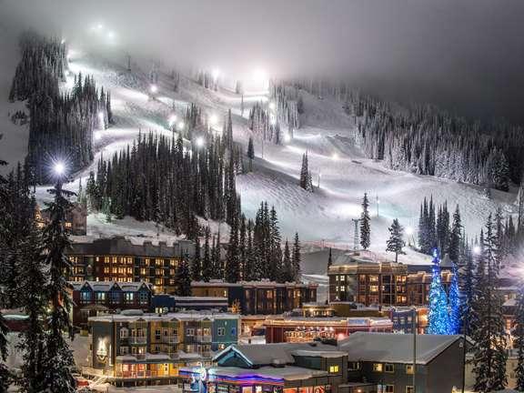 SilverStar Mountain Resort Ski and Snowboarding Guide